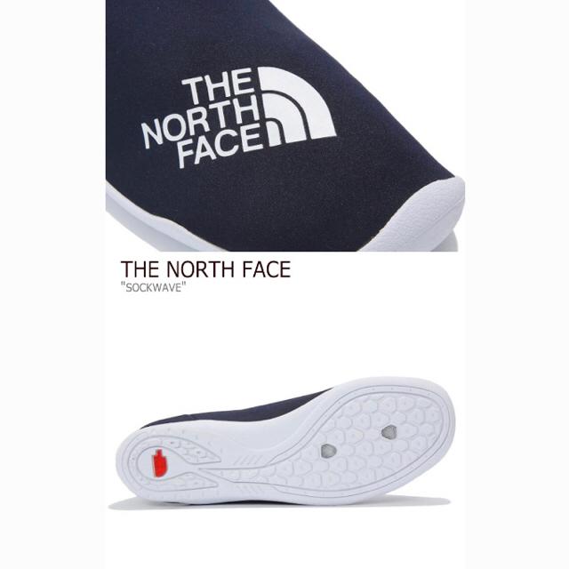 THE NORTH FACE(ザノースフェイス)のTHE NORTH FACE マリンシューズ 27cm メンズの靴/シューズ(その他)の商品写真