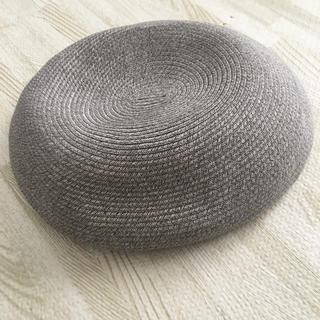 override - override ベレー帽