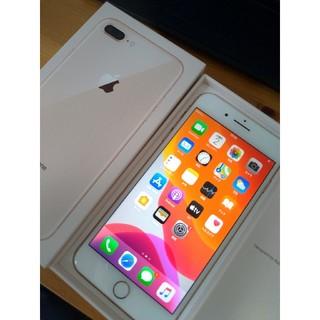 iPhone - iPhone 8 Plus Gold 64 GB SIMフリー