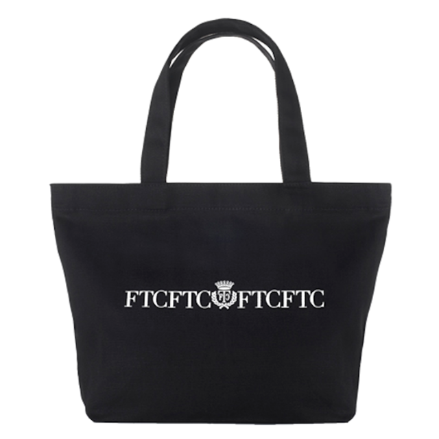 FTC(エフティーシー)のFTC 君島十和子 レディースのバッグ(トートバッグ)の商品写真