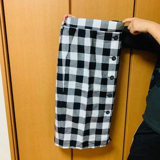 シンプリシテェ(Simplicite)のSimplicite(シンプリシテェ)スカート(ひざ丈スカート)