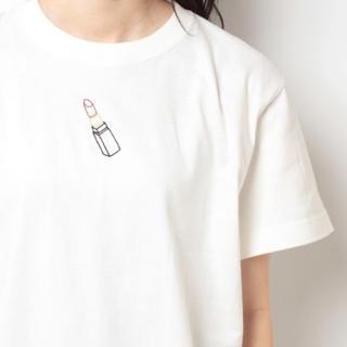 Maison de Reefur - メゾンドリーファー  Tシャツ