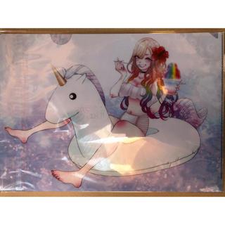 【メロンブックス 特典】 その着せ替え人形は恋をする 5巻 特製クリアファイル(クリアファイル)