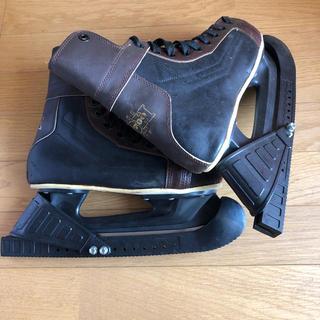 スケート靴(スポーツ)
