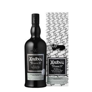 サントリー - アードベッグ ブラック 700ml 46% ノンチルフィルター