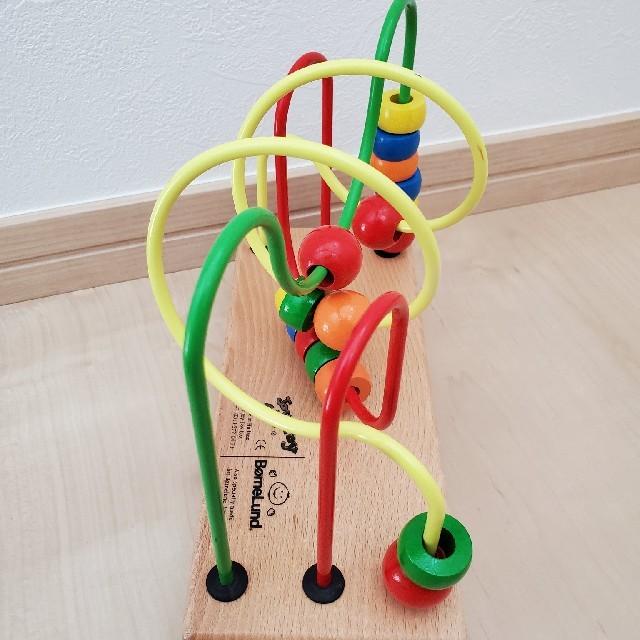 BorneLund(ボーネルンド)のボーネルンド  キッズ/ベビー/マタニティのおもちゃ(知育玩具)の商品写真