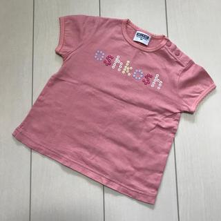 オシュコシュ(OshKosh)のoshkosh☆半袖Tシャツ size 95(Tシャツ/カットソー)