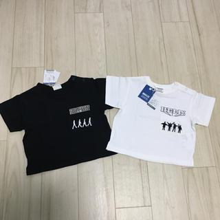 BREEZE - ビートルズTシャツ 2枚セット
