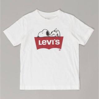 Levi's - LEVI'S スヌーピーコラボ Tシャツ Mサイズ