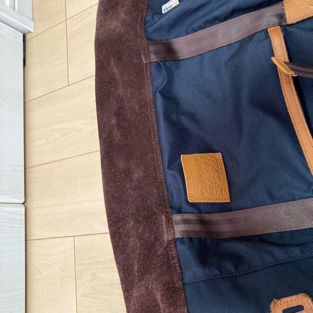 master-piece(マスターピース)のマスターピース メッセンジャートートバック メンズのバッグ(トートバッグ)の商品写真