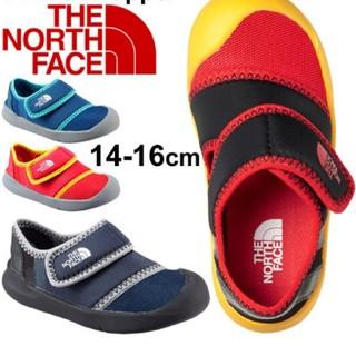THE NORTH FACE - 新品NORTH FACE 水陸両用サンダル16cm