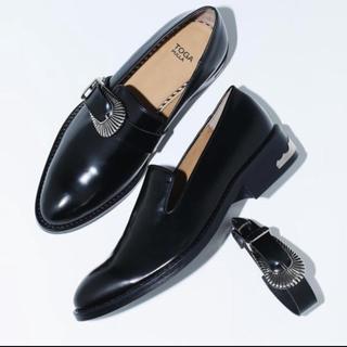 TOGA - TOGA pulla cowboy shoes