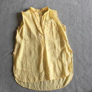マカフィー(MACPHEE)のトゥモローランド ブラウス サイズ38(シャツ/ブラウス(半袖/袖なし))
