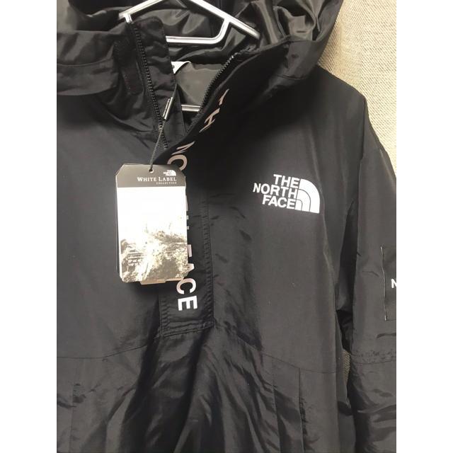 THE NORTH FACE(ザノースフェイス)の【新品】ノースフェイス マウンテン ジャケット メンズのジャケット/アウター(ナイロンジャケット)の商品写真