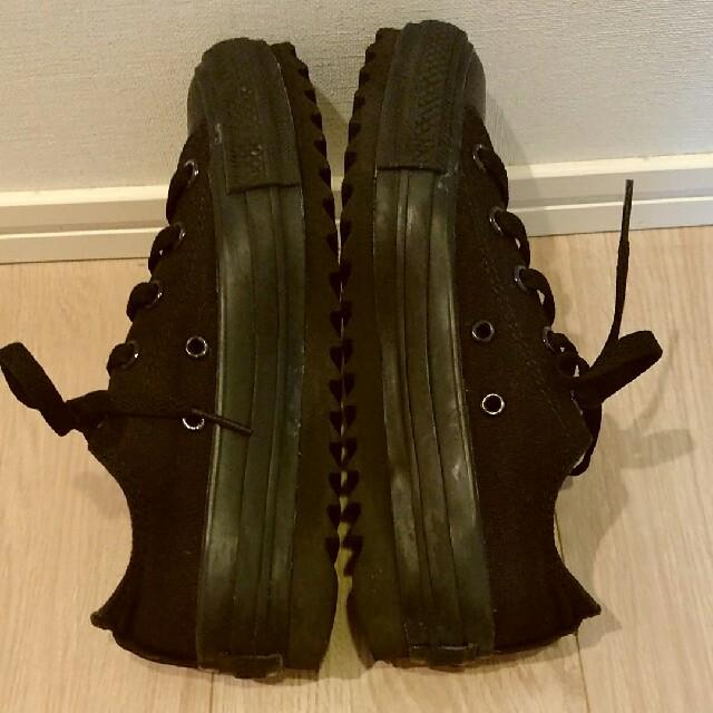 CONVERSE(コンバース)のコンバース シャークソール 22,5 レディースの靴/シューズ(スニーカー)の商品写真