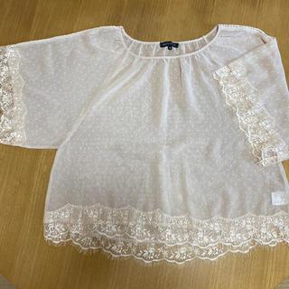 ミッシュマッシュ(MISCH MASCH)のレディース M 最終値下げ(Tシャツ(半袖/袖なし))