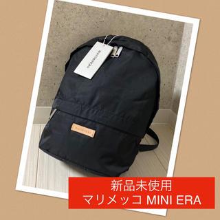 marimekko - 【新品】マリメッコ リュック MINI EIRA REPPU ミニ エイラ