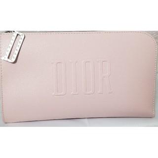 Dior - 【新品未使用品】Dior ディオール ノベルティ クラッチ ポーチ 非売品
