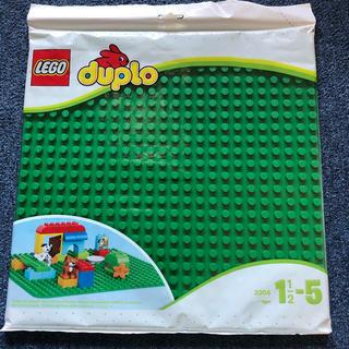 レゴ(Lego)のレゴ デュプロ 基礎板 LEGO DUPLO(積み木/ブロック)