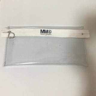 エムエムシックス(MM6)のmm6  ポーチ(ポーチ)