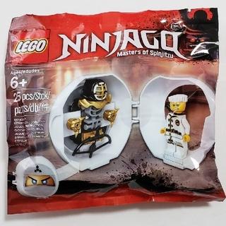 レゴ(Lego)のLEGO ニンジャゴー ミニフィグ レゴブロック 新品未開封 NINJAGO(積み木/ブロック)