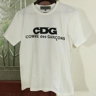 COMME des GARCONS - CDG comme des garcons Tシャツ