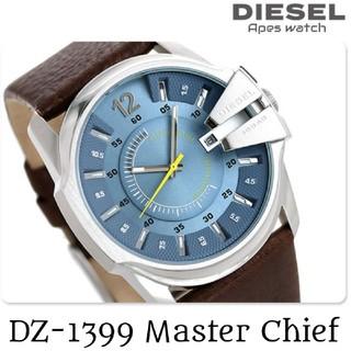 DIESEL - ディーゼル 腕時計 メンズ マスターチーフ デイト DIESEL 腕時計