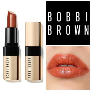BOBBI BROWN - ボビイブラウン◆リュクスリップカラー #64 アフタヌーンティー
