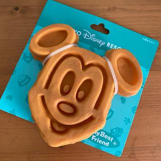 ディズニー(Disney)のディズニーリゾート ミッキー ワッフル 犬用 ペット用(犬)