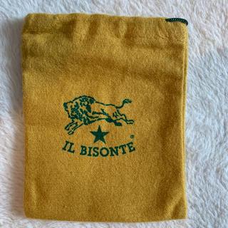 イルビゾンテ(IL BISONTE)のイルビゾンテ/袋(ショップ袋)