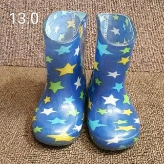 長靴 レインブーツ キッズ13センチ(長靴/レインシューズ)