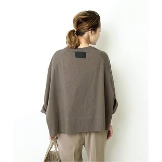 DEUXIEME CLASSE - Deuxieme Classe COGTHEBIGSMOKE ワイドTシャツ