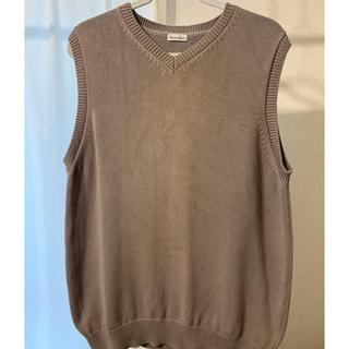 スティーブンアラン(steven alan)のつぐ吉様専用 StevenAlan knit vest(ベスト)