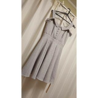 LagunaMoon - ジャンパースカート