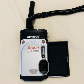 オリンパス(OLYMPUS)のオリンパス Tough TG-860(コンパクトデジタルカメラ)
