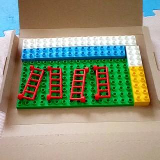 レゴ(Lego)のレゴデュプロ(積み木/ブロック)