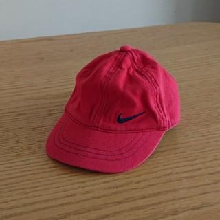 ナイキ(NIKE)のナイキ☆キャップ(帽子)