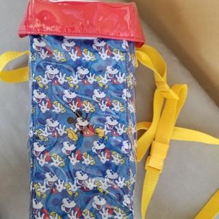 ディズニー(Disney)のディズニーランド ポップコーンケース(容器)
