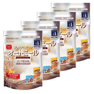 ニッシンショクヒン(日清食品)の【送料無料】オートミール 300g × 4袋(米/穀物)