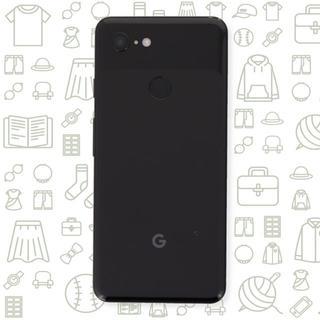 アンドロイド(ANDROID)の【B】GooglePixel3/Pixel/64/ソフトバンク(スマートフォン本体)