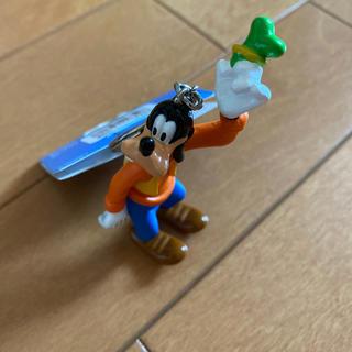 ディズニー(Disney)のグーフィー キーホルダー(キーホルダー)