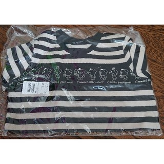 pom ponette - ポンポネット Tシャツ セット 140cm