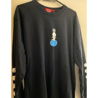 キューン(CUNE)のCUNE  長袖Tシャツ(Tシャツ/カットソー(七分/長袖))