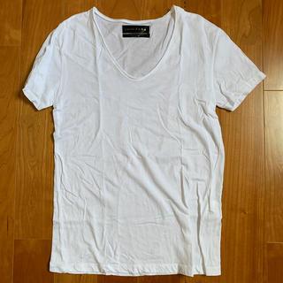 ザラ(ZARA)のTシャツ(Tシャツ/カットソー(半袖/袖なし))
