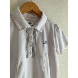 アディダス(adidas)の期間限定価格☆アディダスポロシャツ レディース☆スポーツウェア(ウェア)