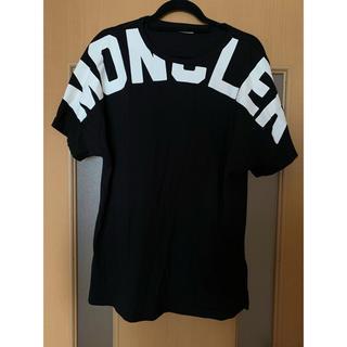 MONCLER - 今期20SS MONCLER Tシャツ 新品Lサイズ