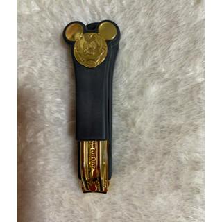 ディズニー(Disney)のディズニー ミッキーマウス爪切り (爪切り)