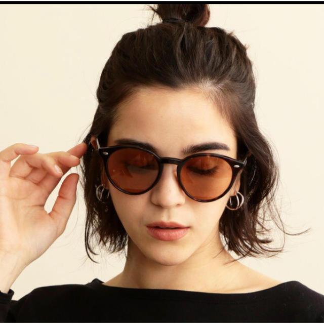 Ray-Ban(レイバン)のレイバン rayban beauty&youth ADSR べっ甲 ayame レディースのファッション小物(サングラス/メガネ)の商品写真