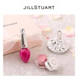 JILLSTUART - 新品 ジルスチュアート オリジナルミラー リップブロッサムデザイン
