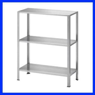 イケア(IKEA)のIKEA HYLLIS ヒュッリス シェルフユニット, 室内/屋外用, (棚/ラック/タンス)
